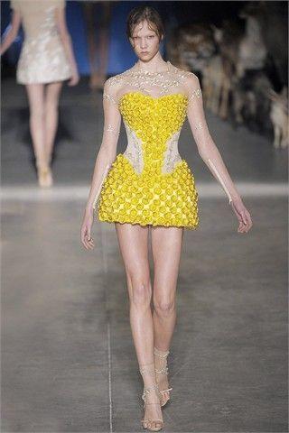 alexander mc queen moda donna