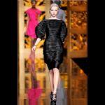 Dior 2010 gonne a palloncino