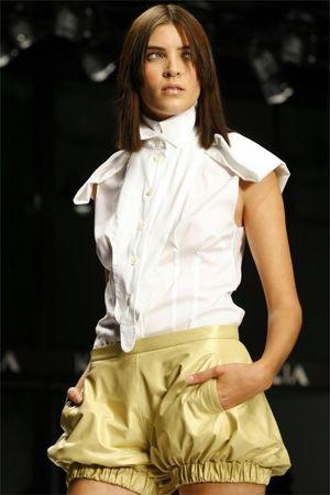 Shorts da donna by Krizia