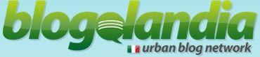 Logo Blogolandia