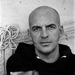 Lo stilista Antonio Marras