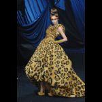 Christian Dior Haute Couture Donna PE 2008