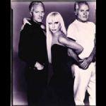 Trio Versace