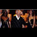 Versace Gianni sfilata