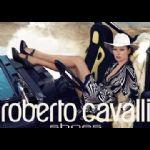 Roberto Cavalli Pubblicità