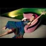 Kate Moss, Eva Herzigova e Daria Werbowy 3
