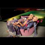 Kate Moss, Eva Herzigova e Daria Werbowy 4
