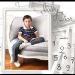 Moda bambino by Dior