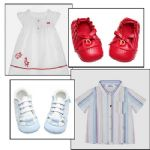 Accessori moda bambino by Dior