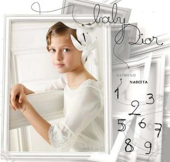 Baby fashion by Dior