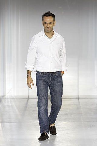 Calvin Klein alla conquista dell'Est