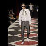 Moda uomo Antonio Marras PE 2008
