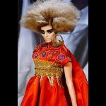 Dior Moda donna Haute Couture PE 2008