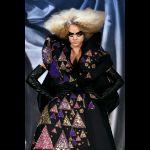 John Galliano per Christian Dior Haute Couture