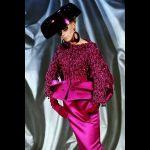Sfilata moda donna PE 2008 by Christian Dior