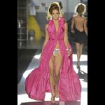 DSquared modello donna PE 2008