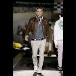 Moda uomo PE 2008 DSquared2