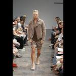 Gaetano Navarra Milano moda uomo collezione pe 2009