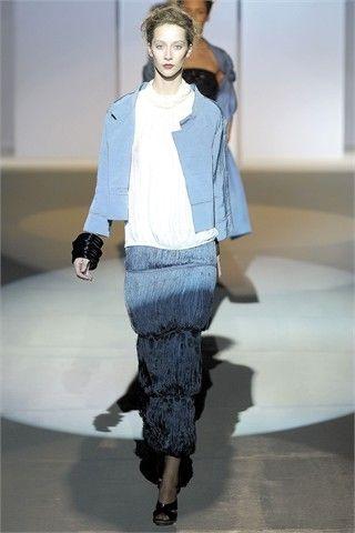 Abito Alberta Ferretti Moda Milano