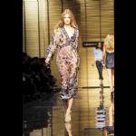 Abito Moda Donna Scervino P E 2009