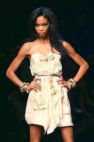 Ermanno Scervino Moda Donna SS 2009